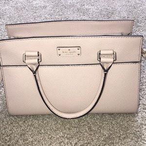 Kate spade Small Caley Grove St purse